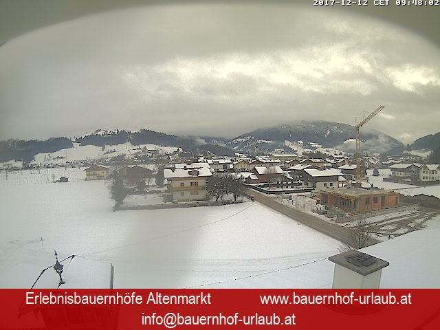Radstadt live webcam
