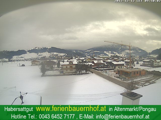 Webcam Altenmarkt